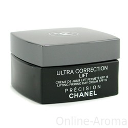 Крем Chanel Ultra Correction Lift spf 15 50 мл