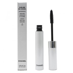Тушь Chanel Sublime de Chanel 10g ( белая)