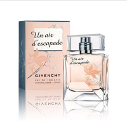 "Givenchy ""Un Air d`Escapade"" 100ml"