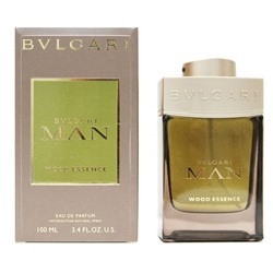 BVLGARI MAN Wood Essence eau de parfume 100ml