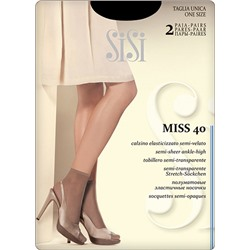 Носки SiSi Miss 40 New