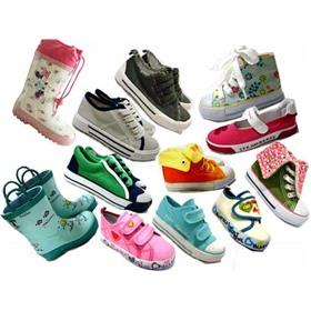 Мини обувь