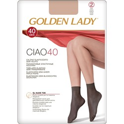 Носки Golden Lady Ciao 40 New