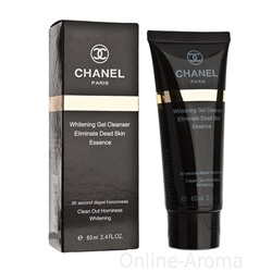 Скраб Chanel Whitening Gel 60 мл