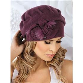 Шикарные женские шапки
