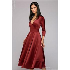 Роскошные платья
