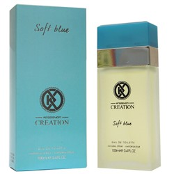 "Kreasyon D&G ""Light Blue"" for women 100ml, 5.00