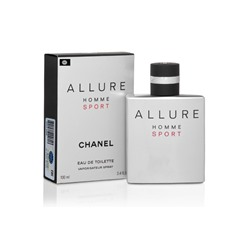 "Chanel ""Allure Homme Sport"" 100ml ОАЭ"