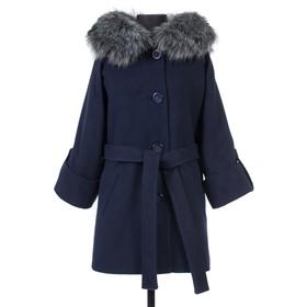 Империя пальто
