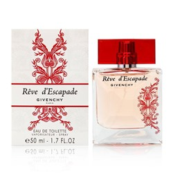 "Givenchy ""Reve d'Escapade"" 100ml"