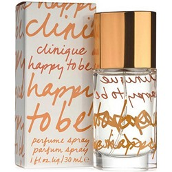 Clinique Happy To Be 100 ml for women
